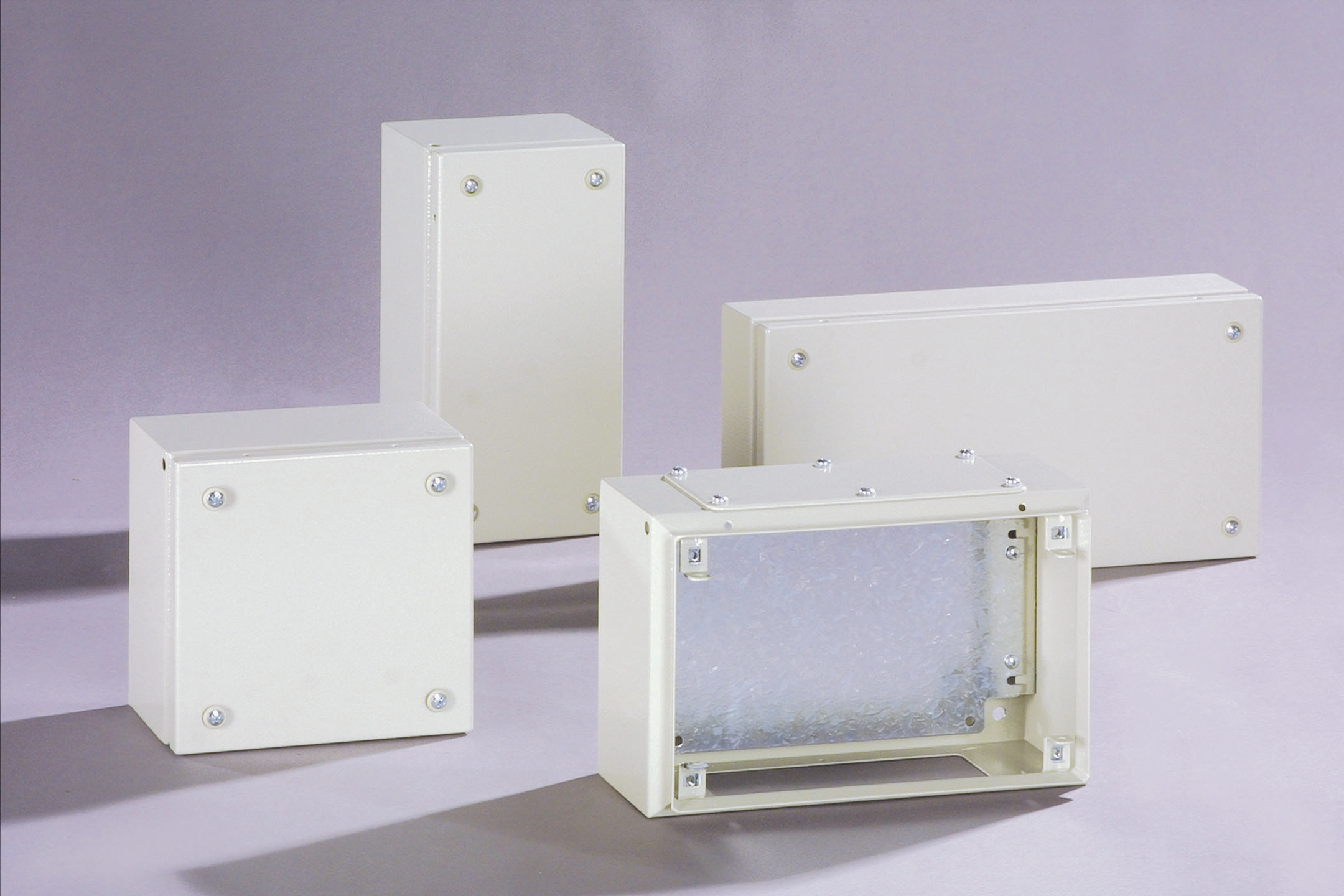 CE-SDV and CE-SDX small terminal boxes | CE TEK